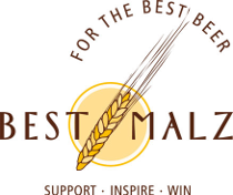 Pilsnermalt - Best Malz (krossad) 25 kg