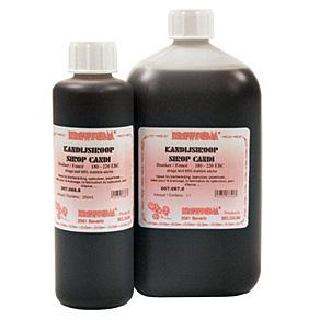 Candy Syrup (dark) 250 ml (325 g)