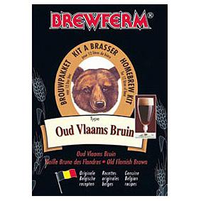 Ölsats Old Flemish Brown 6%