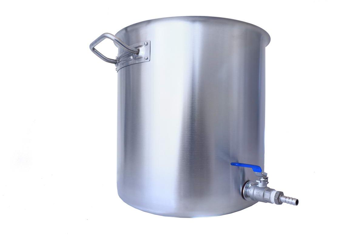 30 liters gryta