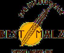 Melanodin - Best Malz (krossad) / kg