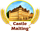 Vetemalt - Castle Malting 25 kg (Krossad)