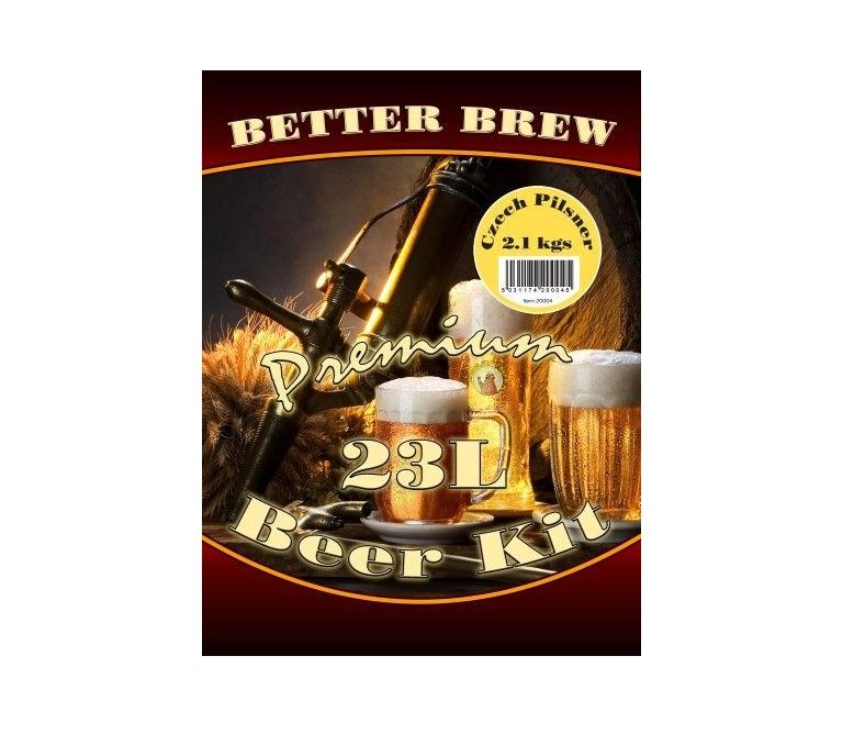 Better Brew