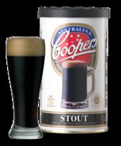 Coopers Original Stout- 23 L
