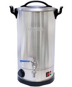 Coobra Lakvattenvärmare 16 liter
