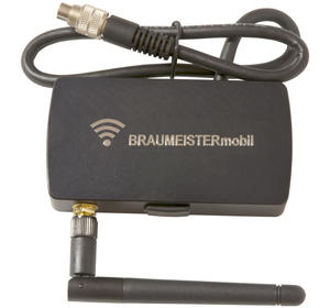 Braumeister WiFi modul