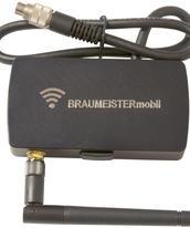 Braumeister WiFi modul