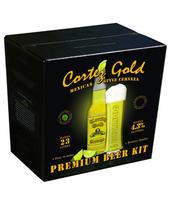 Cortez Gold Mexican - Bulldog Brews
