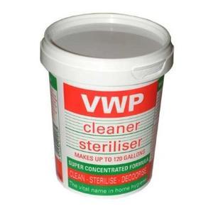 VWP Rengöring och Sterilisering (400g)