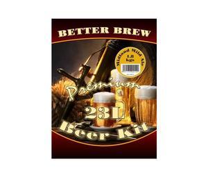 Better Brew  Midland Mild Ale - 23 L