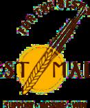 Caramel Pils - Bestmalz  krossad (1 kg)