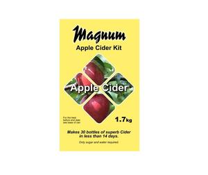 Magnum Cider Äpple