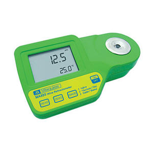 Refractometer digital 0-230 Oe + 0-50 Brix