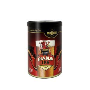 Mr.Beer Diablo IPA - 8.5 L