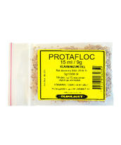 Protafloc 15ml - Klarningsmedel