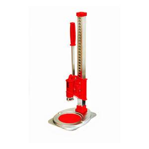 Kapsyleringsapparat bänkmodell (Röd)
