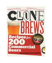 Clone Brews - 2nd Edition (Szamatulski)