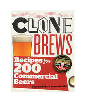 Clone Brews - 2nd Edition (Szamatulski)