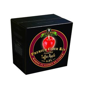 Cidersats Toffee Apple 23 l