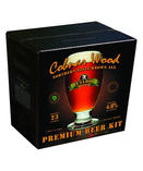 Cobnar Wood Northern Brown Ale - Bulldog Brews