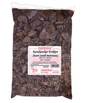 Kandisocker Mörk (Bitar) 500 g