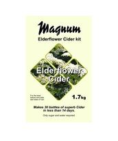 Magnum Cider Fläderblom