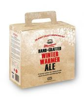 Muntons Hand Crafted  Winter Warmer