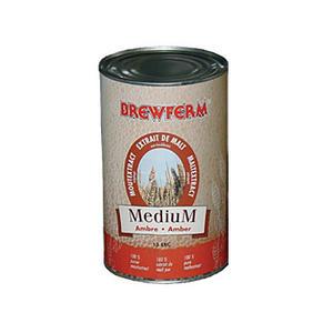 Maltextrakt - Brewferm Medium 1,5 kg