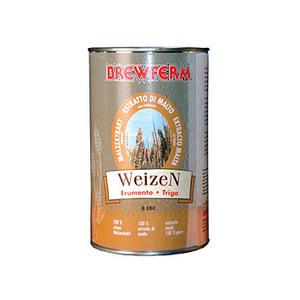 Maltextrakt - Brewferm Wheat 1,5 kg