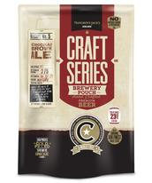 Mangrove Jack CS Chocolate Brown Ale - 23 L