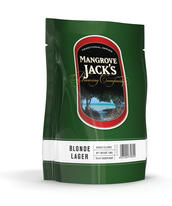 Mangrove Jack TS Blonde Lager - 23 L