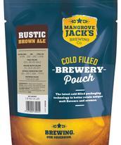 Mangrove Jack TS  Rustic Brown Ale - 23 L