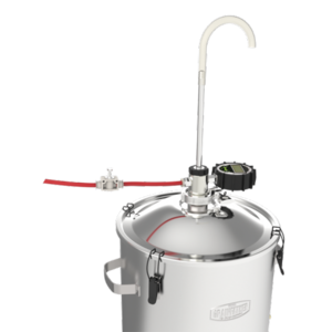 Conical Fermentor Pressure Transfer Kit, Grainfather