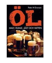 Öl Malt Humle Jäst & Vatten