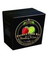 Cidersats Strawberry Lime 23 l