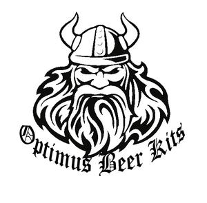 Optimus Irish Red Ale - 23 L