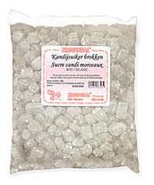 Kandisocker Ljus (Bitar) 500 g