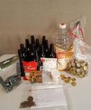 Komplett bryggkit IPA 5 liter (inkl. utrustning, recept och ingredienser)