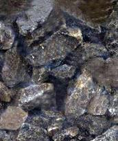 Kandisocker Mörk (Bitar) 25 kg