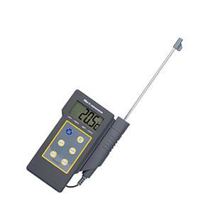 Digital termometer - Alarm (0,1°C)