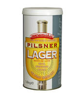 Brewmaker Pilsner