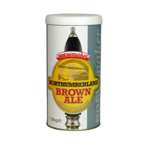 Brewmaker Brown Ale