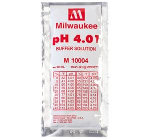 kalibrering pH 4.01, 20 ml