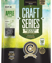 Mangrove Jack CS Apple Cider - 23 L