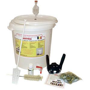 Utrustningspaket - Basic