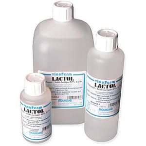 Lactol (Mjölksyra 80%) 100 ml