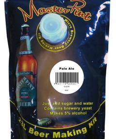 Master Pint Pale Ale - 23l