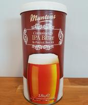 Muntons Gold - connoisseurs IPA Bitter