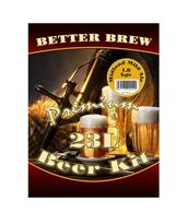 Better Brew Export Lager - 23 L