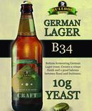 Bulldog B34 German Lager